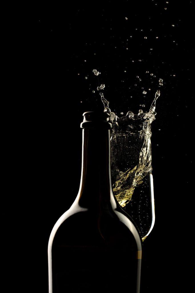 Champagne Spritzt