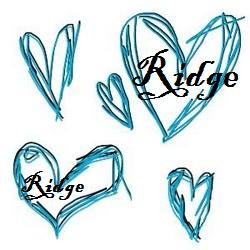 hearts scribble-hearts-blue-drawingsridge
