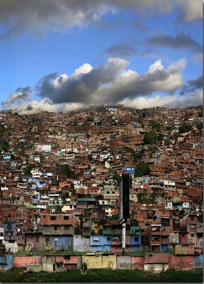 Petare - Gerardo Rojas 1.1