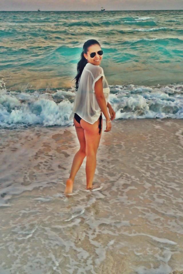 South beach 2014