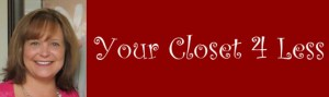 Photo of Lisa Boerum - Your Closet 4 Less