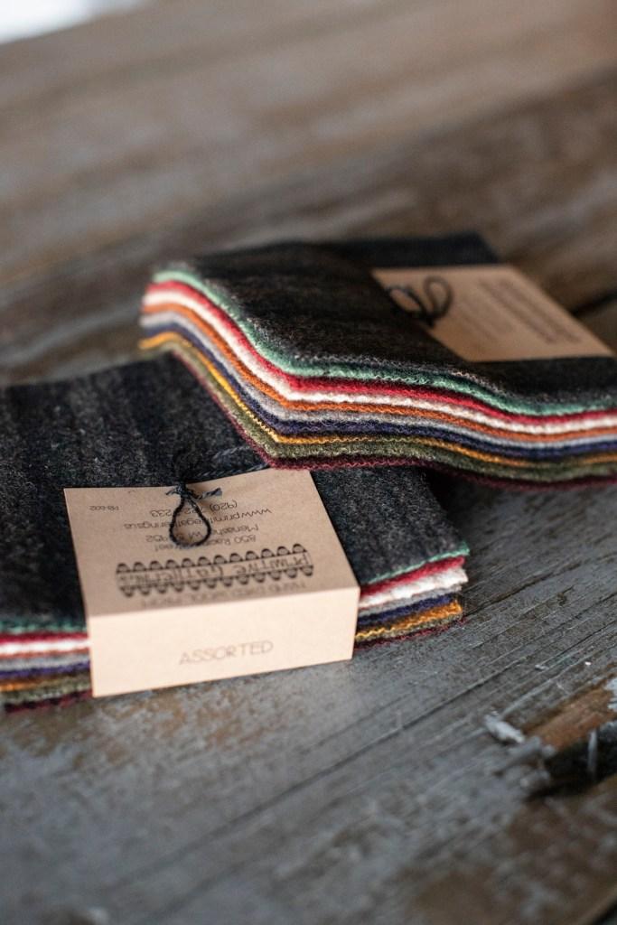 primitive Gatherings wool