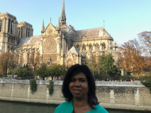 NOTRE DAME AND LISA.2jpg