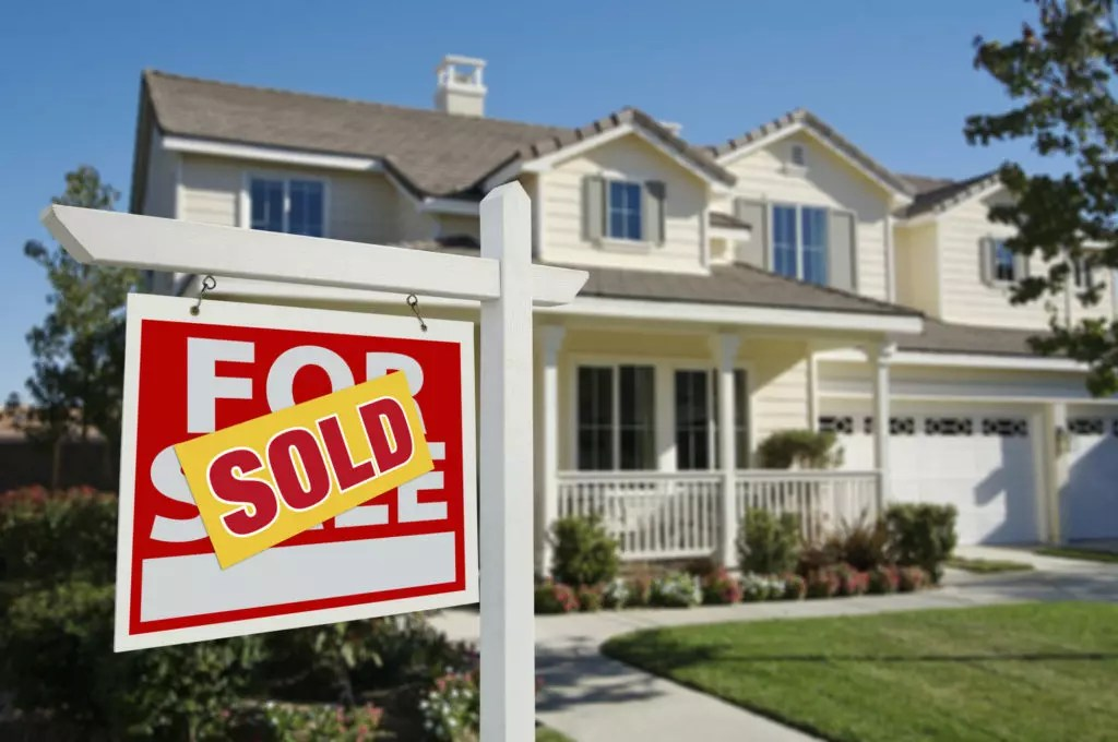 selling homes fast
