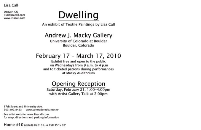 Art exhibition invitation sample newsinvitation invitation samples for exhibition gallery sample and stopboris Images