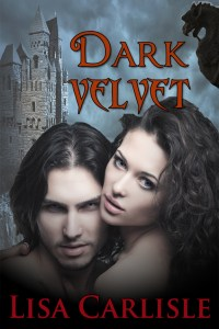Dark Velvet by Lisa Carlisle