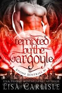 Tempted by the Gargoyle