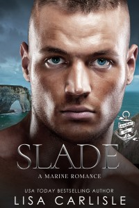 Book Cover: Slade: A Marriage of Convenience Military Romance
