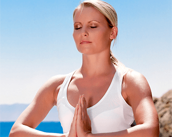 Yoga is the fountain of youth