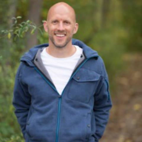 Greg Klym | Mindfulness Based Wellness Coach