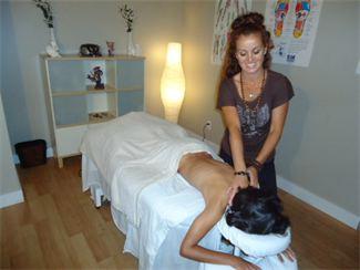 Lisa Casarin – Registered Massage Therapist/Certified Moksha Yoga Instructor