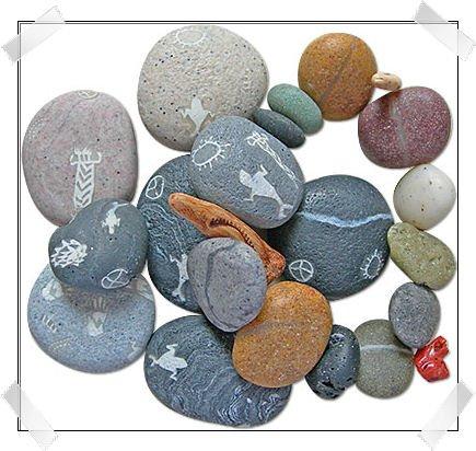 PCD: Petroglyph Stones