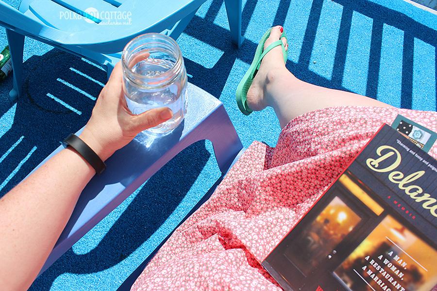 2014 Beach Reading