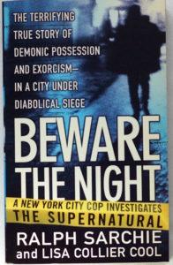 Beware the Night 001