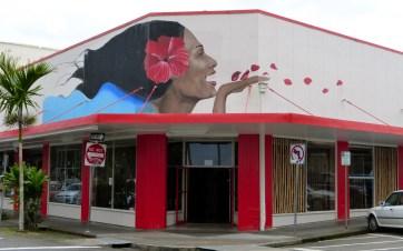 Kamehameha Ave. | Hilo