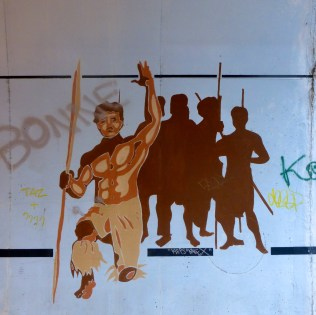 Tunnel Painting (2)