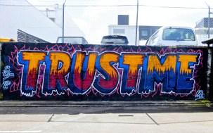 Auckland - Trust Me