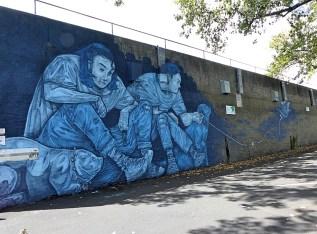 Auckland - Elliot Francis Stewart - Ponsonby Road
