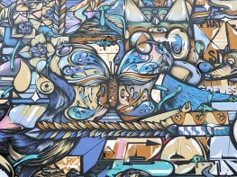 Sydenham - Solo Wall Painted By Berst_1