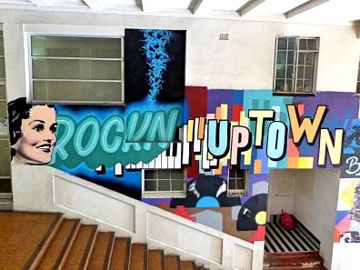 Auckland - GASP, TrustMe,Component, Erin Forsyth - All Fresco 2015