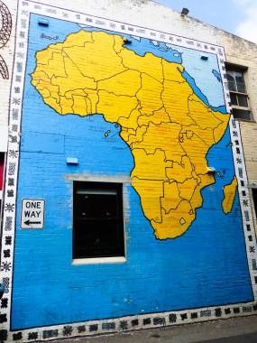 Newtown - Africa