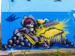 Newtown - Sunken Treasure