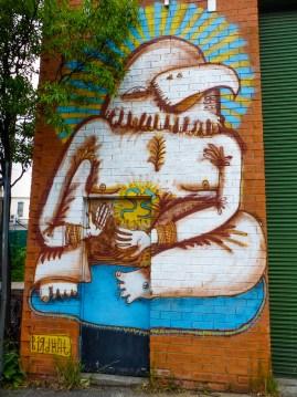 Newtown - Birdhat