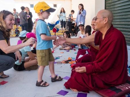Rinpoche Thupten Tenzin