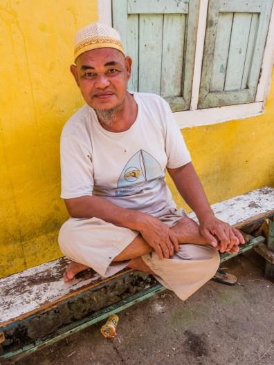 Streets Of Labuan Bajo