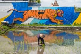 Bali - Canngu - Jalan Nelayan - @dnztwo