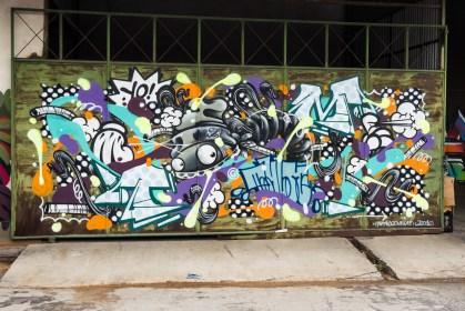 Bali - Canggu - Jalan Raya - TBC
