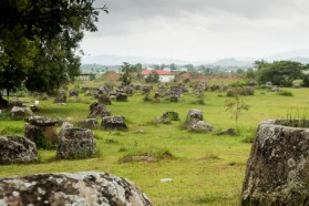 Plain of Jars Site 1