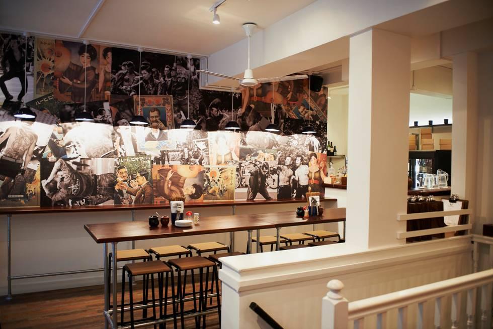 Bone Daddies Ramen Bar, Soho – Review