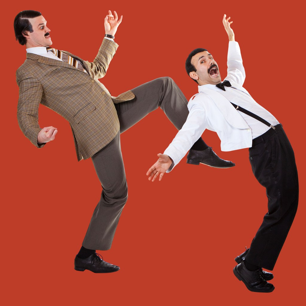 Faulty Towers the Dining Experience Giveaway!
