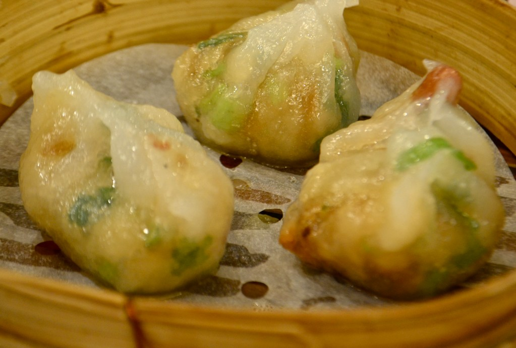 Tim Ho Wan – the cheapest Michelin-starred restaurant in the world