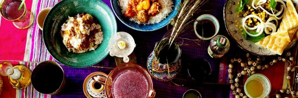 Parwana Afghan Restaurant