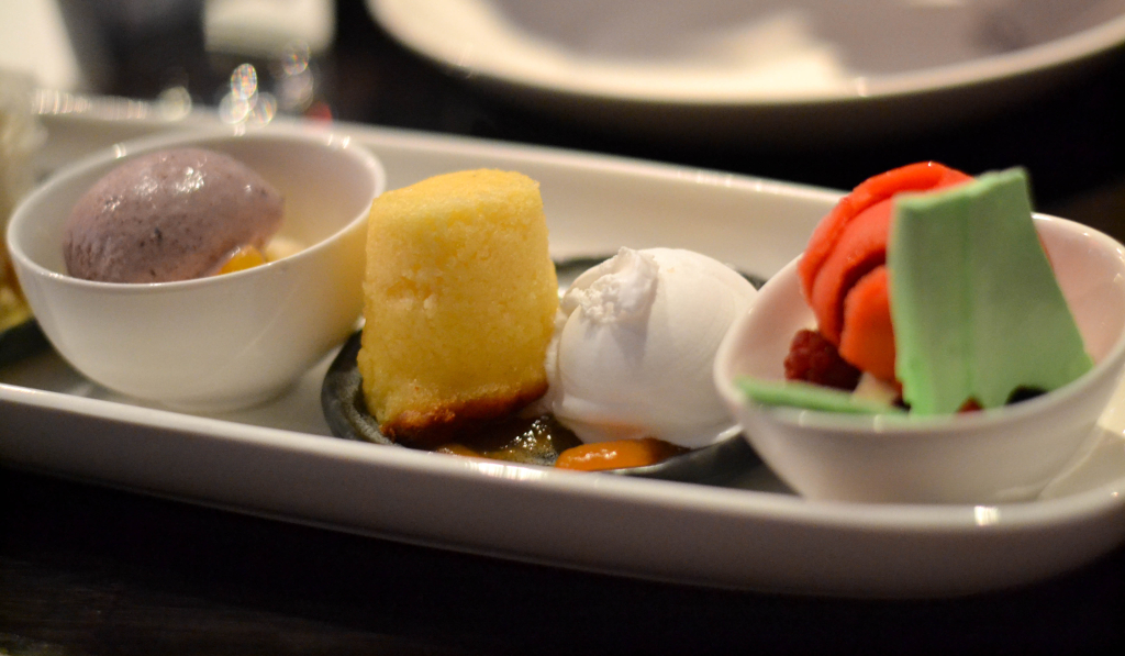 Dessert Sharing Plate 1