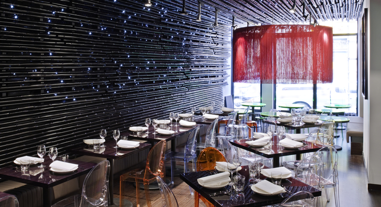 Restaurant Review: Gingerboy, Melbourne