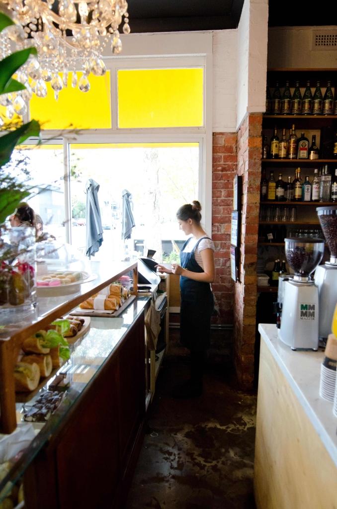 Friends Of Mine Richmond Brunch Review Lisa Eats World