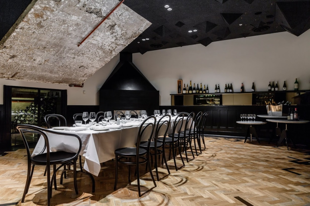 [Stoke] Bar + Kitchen Cellar Room 3 - David Finnegan