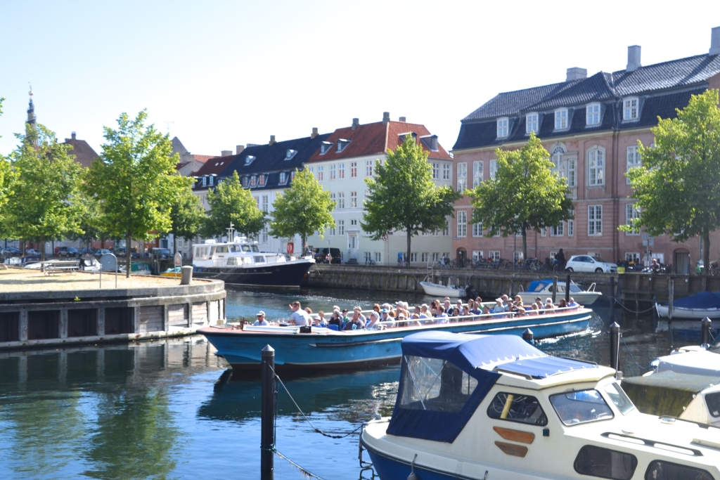 A Weekend Getaway to Copenhagen, Denmark
