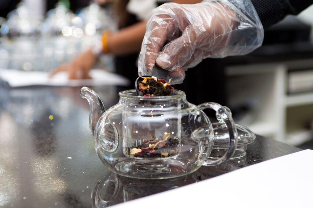 Royal Elixir Tea