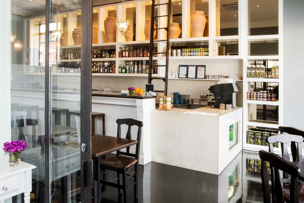 Camberwell food guide