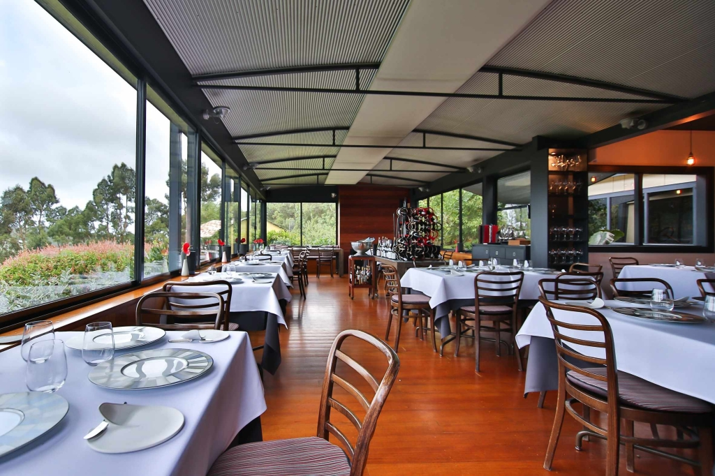 best restaurants in the mornington peninsula