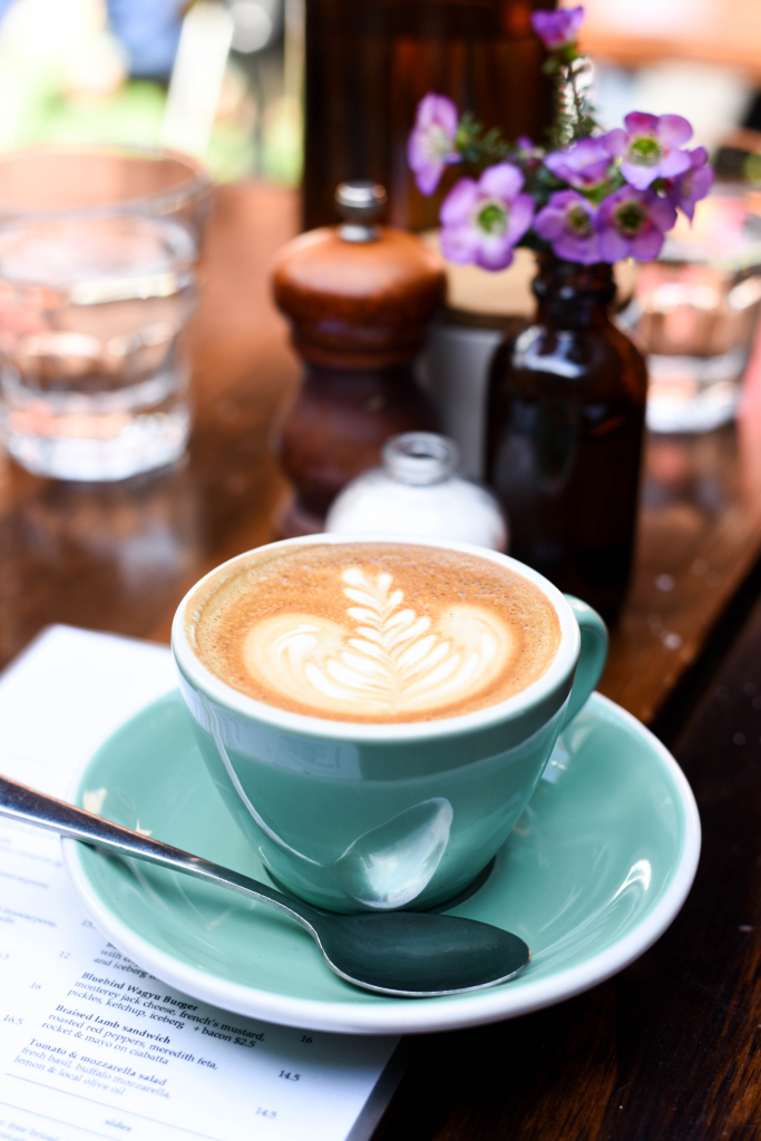 Bluebird Espresso Collingwood