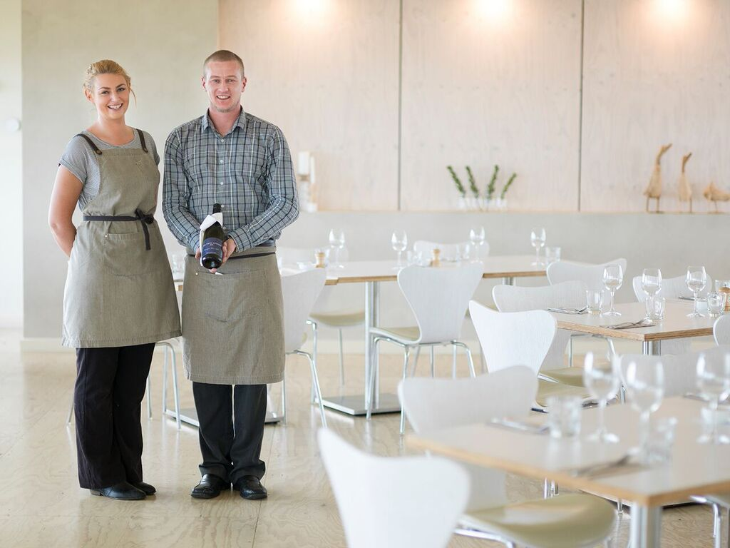 phillip island the cape kitchen