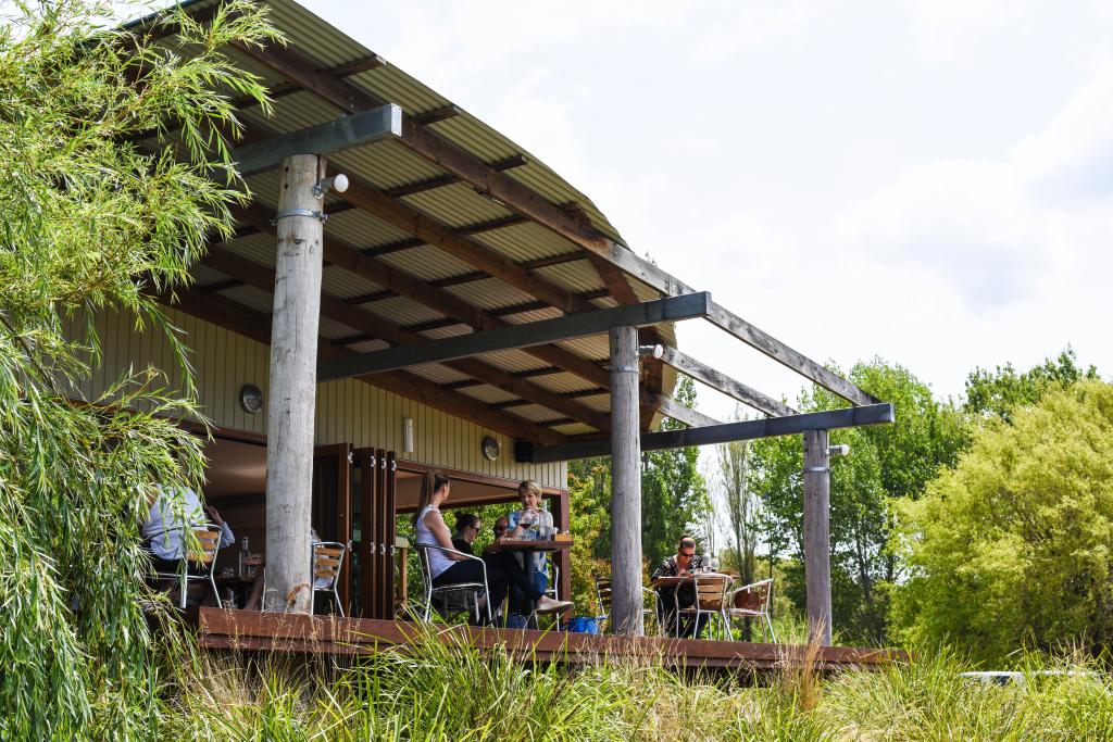 merricks creek winery