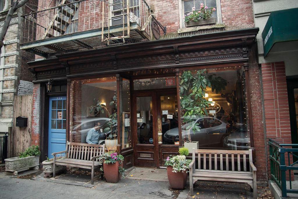 new york coffee guide