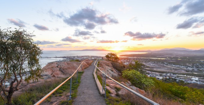 24 hours in Townsville, North Queensland