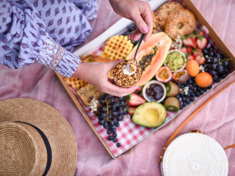 Meet the Maker – Leah, Daylesford Grazing Platters